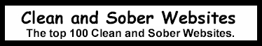 Clean and Sober Websites